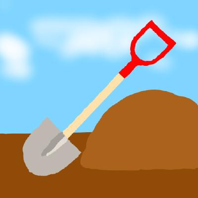 :shovel: